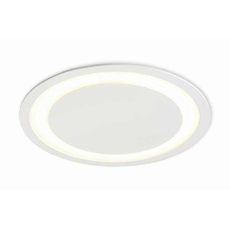 downlight halo eco led 20w blanco ole. Black Bedroom Furniture Sets. Home Design Ideas