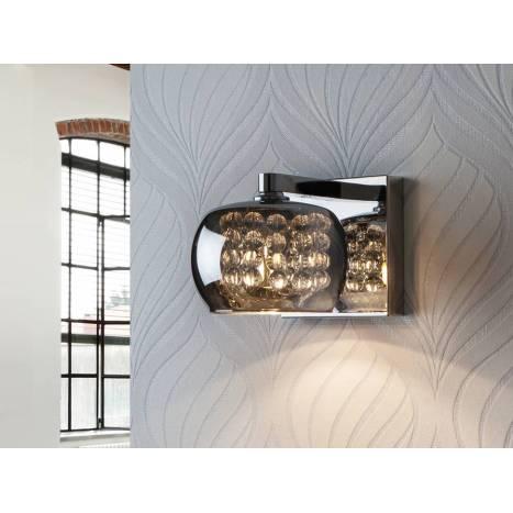 Aplique de pared Arian 1 luz LED de Schuller