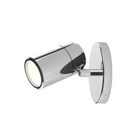 SULION Confort wall lamp 1L LED chrome