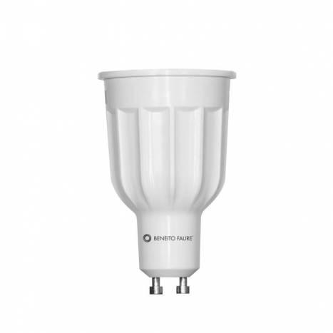 Bombilla LED 12w GU10 220v 60º Power de Beneito Faure