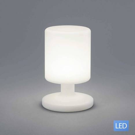 Lampara portatil Barbados LED de Trio