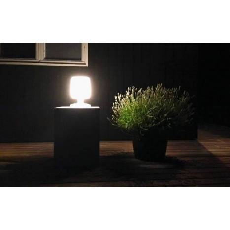 TRIO Barbados portable lamp LED