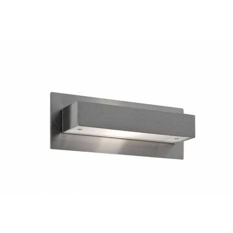 SULION 316 wall lamp satin nickel