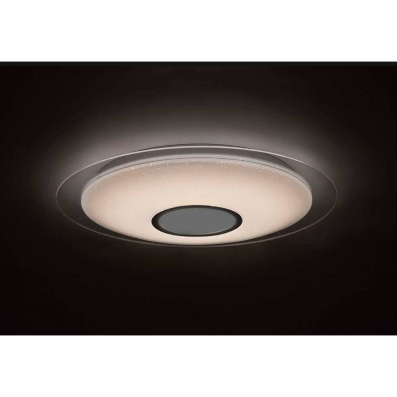 Mantra Speaker Led 36w Ceiling Lamp