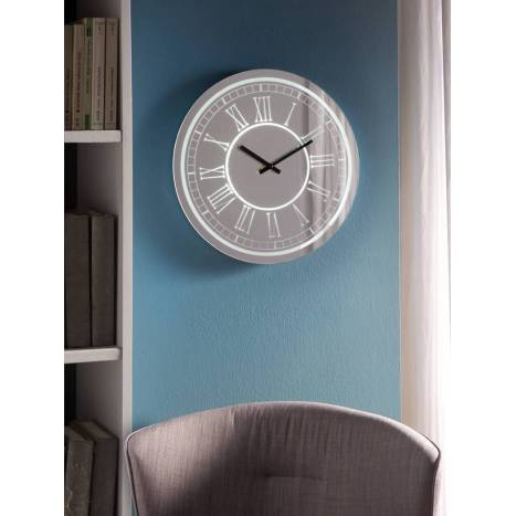 SCHULLER Toulouse wall clock