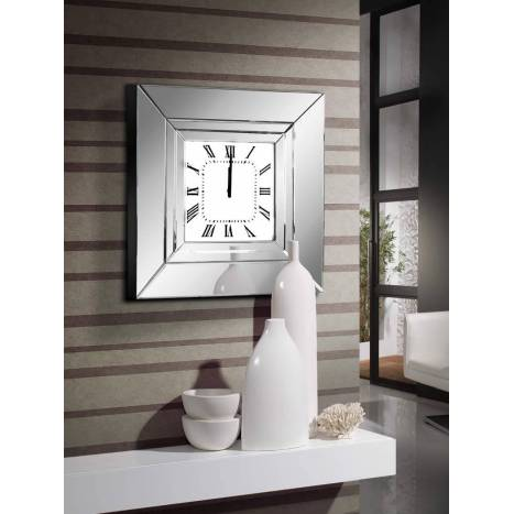 SCHULLER Lucy wall clock