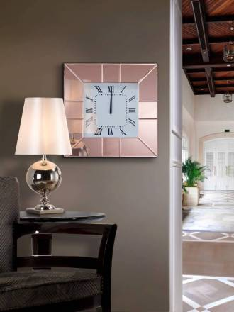 Reloj de pared Rose - Schuller