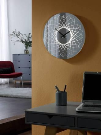 Reloj de pared Lyon - Schuller