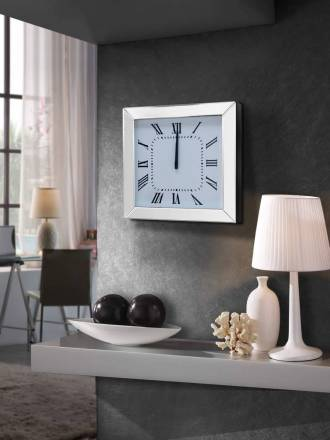 SCHULLER Adam wall clock