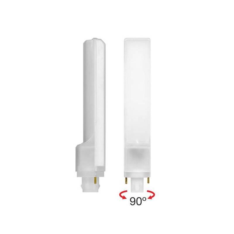 Bombilla LED 9w PL 2 Pins G24 Cala - Beneito Faure