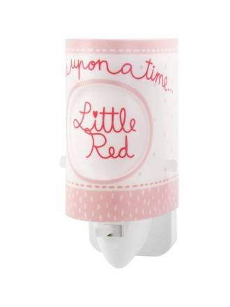 Luz quitamiedos Little Red LED - Dalber