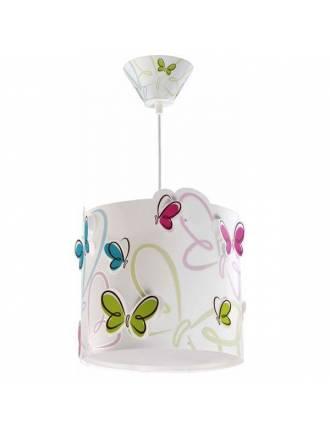 DALBER Butterfly pendant lamp