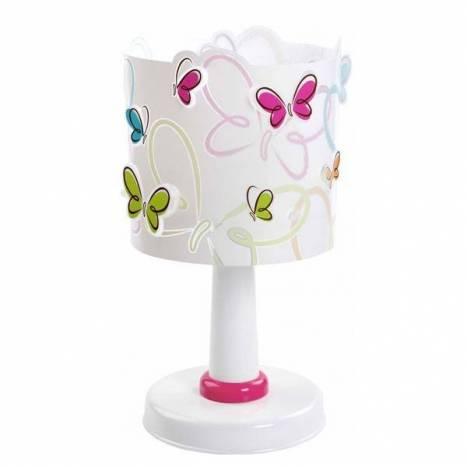 Lámpara de mesa Butterfly 1 luz - Dalber