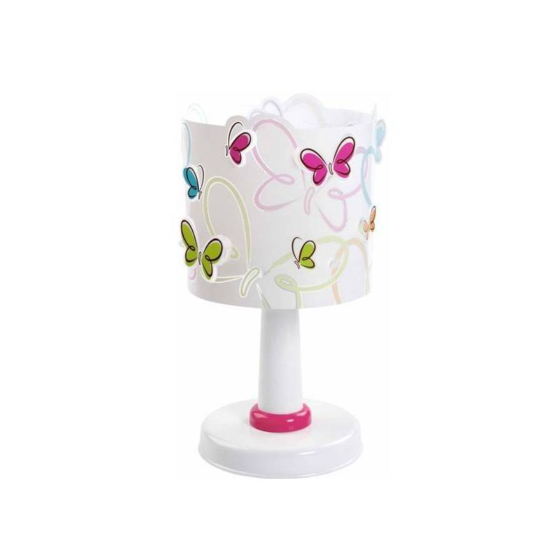 DALBER Butterfly table lamp