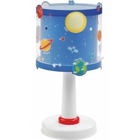 Lámpara de mesa Planets 1 luz - Dalber