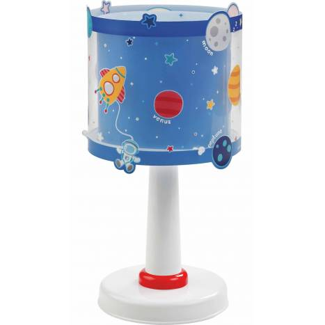 DALBER Planets table lamp