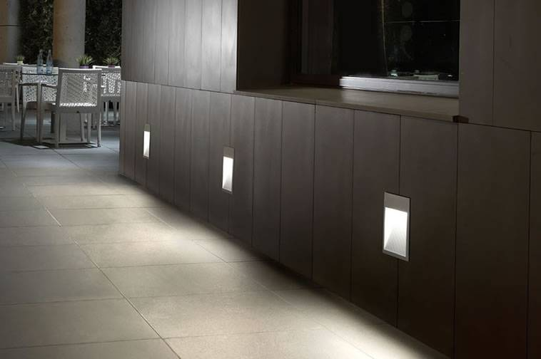 Outdoor Recessed Lights Part 96