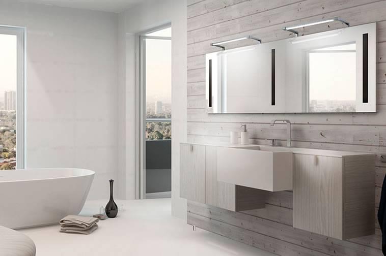 Apliques de baño|Plafones de baño hasta un 70% - Igan iluminación