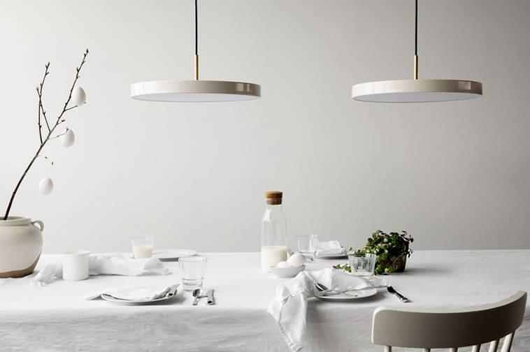 Lámparas de comedor a precios increibles - Igan iluminación