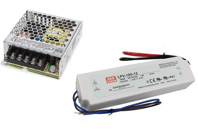 LED power supply|Drivers