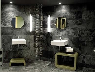 Consejos iluminacion de baños