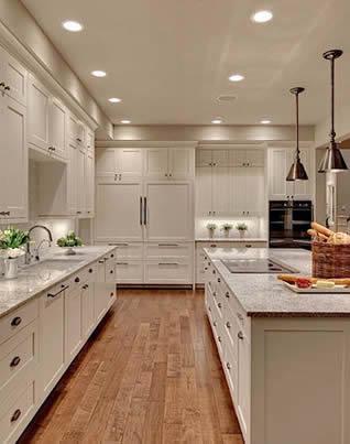 Consejos iluminacion de cocina 2