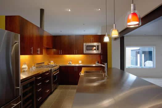 Consejos iluminacion de cocina