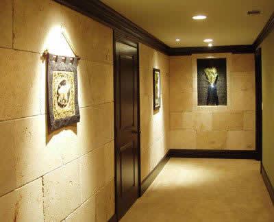 Consejos iluminacion de pasillos y hall 2