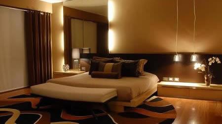 Iluminacion habitacion lamparas mesa