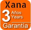 Xana LED Warranty