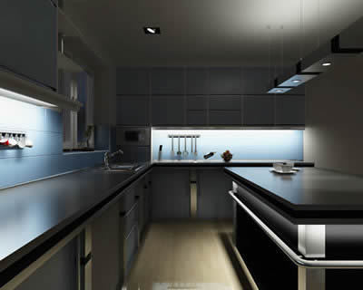 Consejos iluminacion de cocina 3