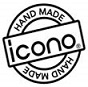 Icono hecho a mano